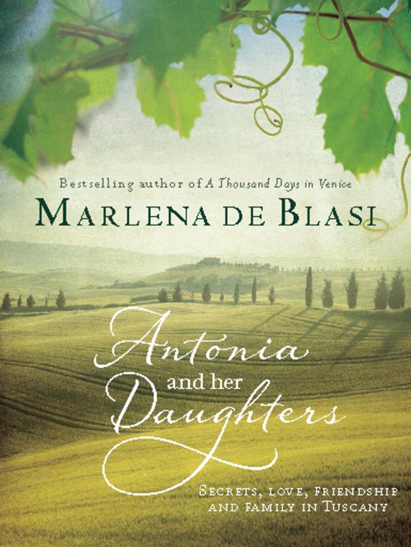Antonia and Her Daughters (eBook)