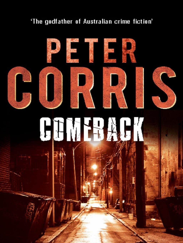 Comeback (eBook)