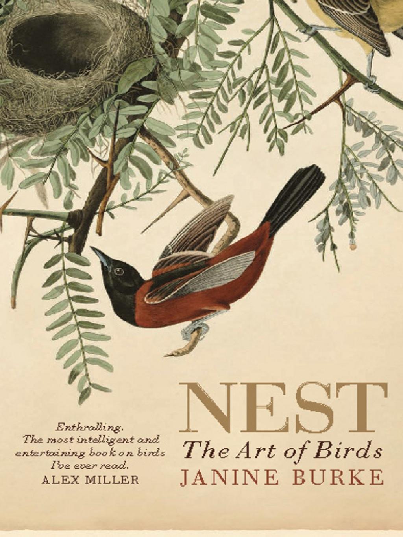 Nest (eBook)