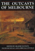 The Outcasts of Melbourne 9781742696942