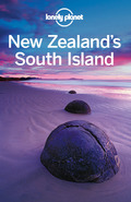 Lonely Planet New Zealand's South Island 9781743213476