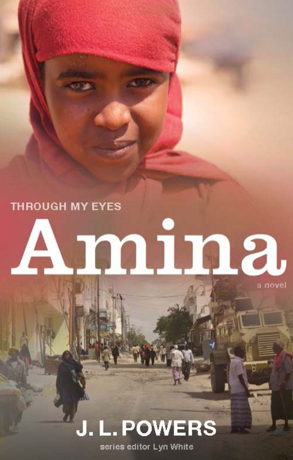 Amina: Through My Eyes (eBook)
