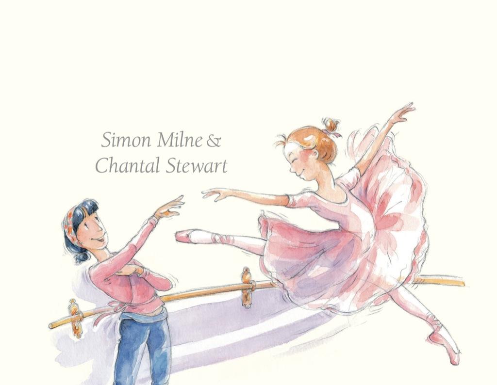 The Dance Teacher (eBook)