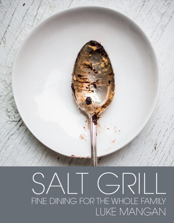Salt Grill (eBook)