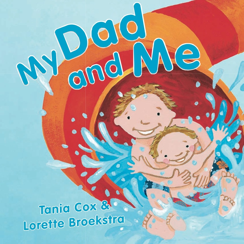 My Dad and Me (eBook)