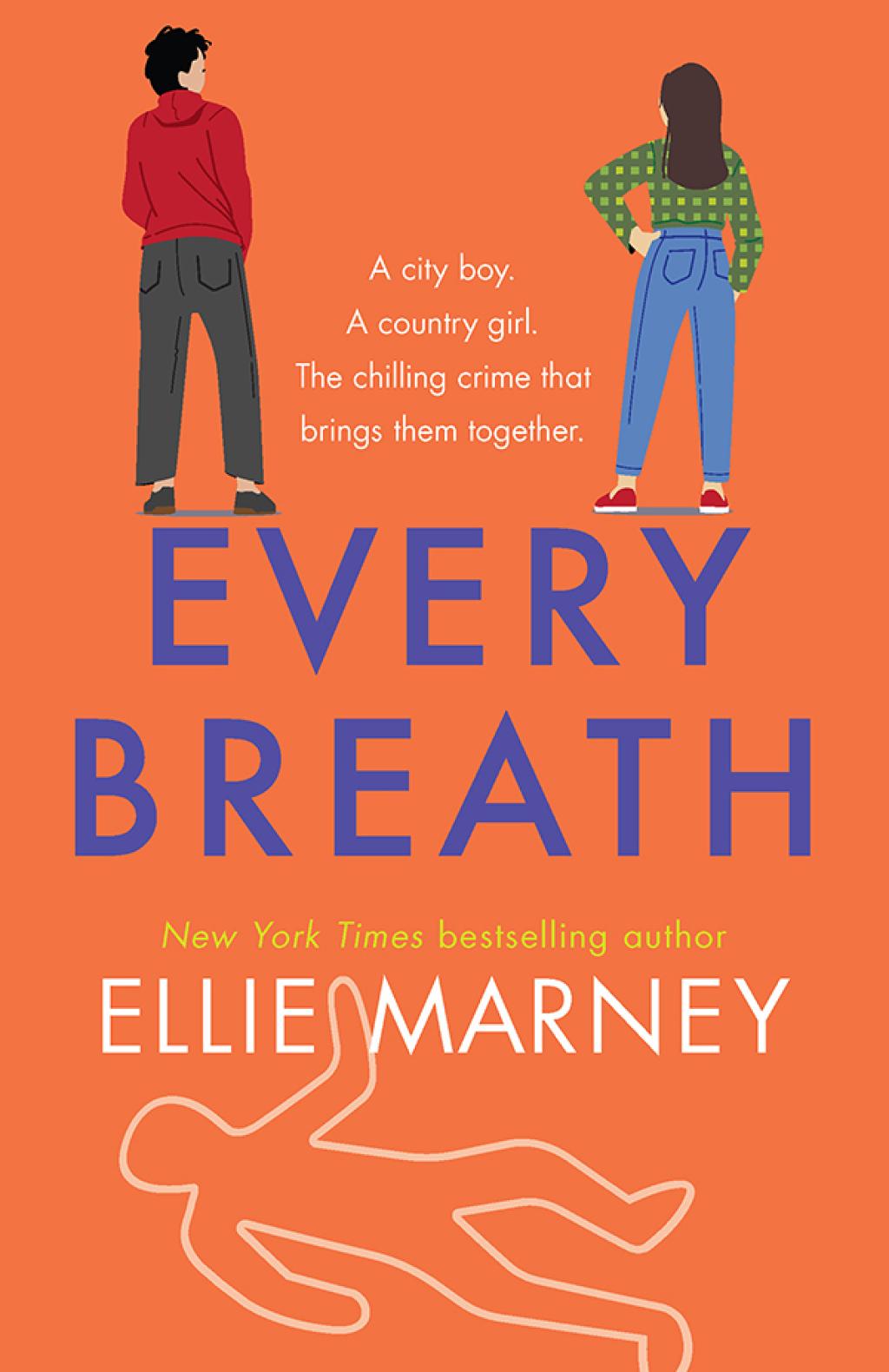 Every Breath (eBook)