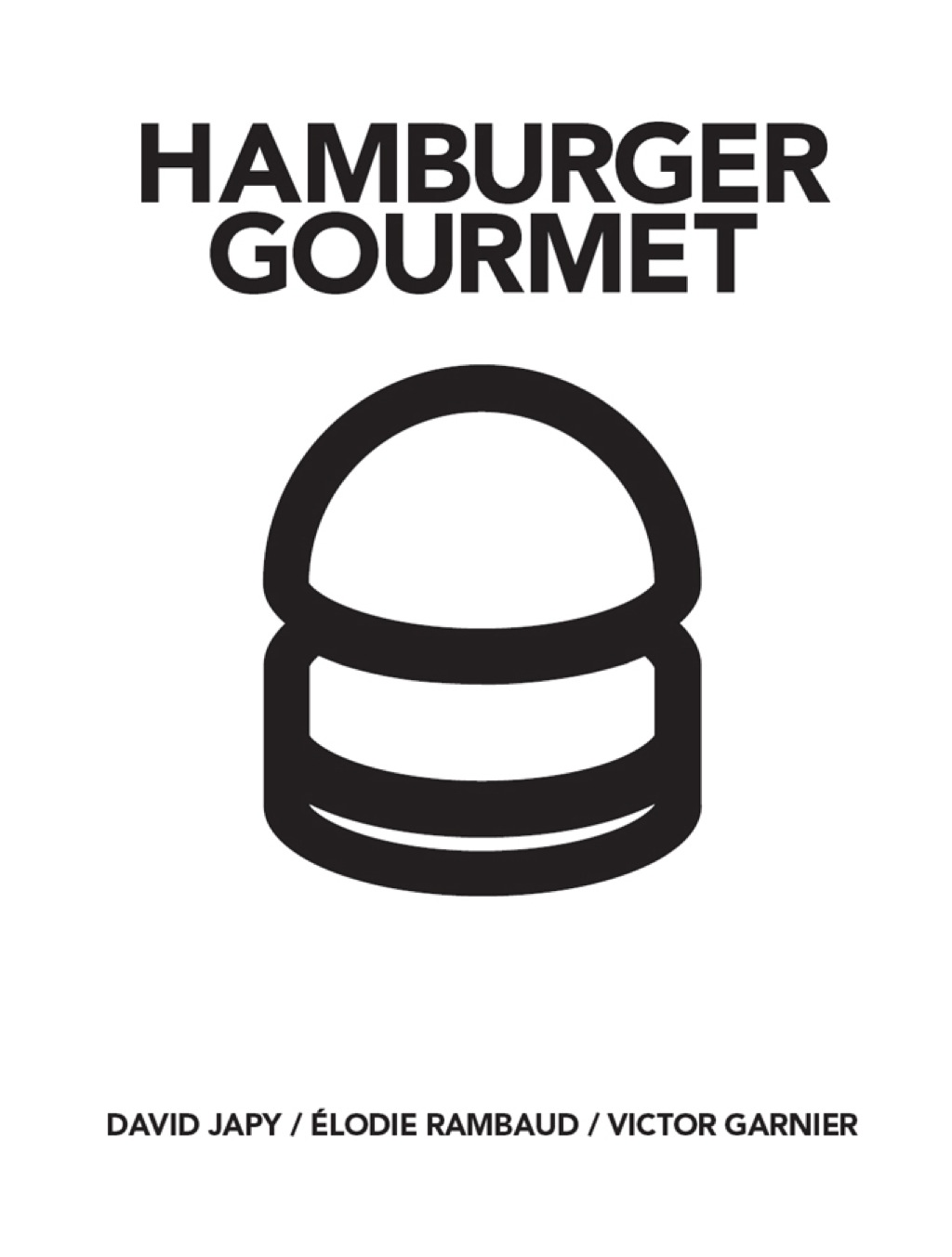 Hamburger Gourmet (eBook)