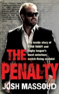 The Penalty 9781743435557