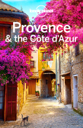 Lonely Planet Provence & the Cote d'Azur 9781760340162