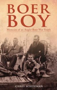 Boer Boy              by             Chris Schoeman