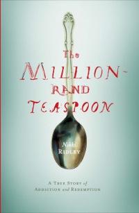 The Million-Rand Teaspoon              by             Nikki Ridley