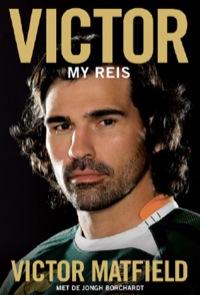 Victor: My reis              by             Victor Matfield