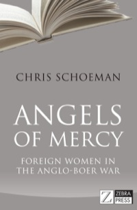 Angels of Mercy              by             Chris Schoeman