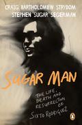 Sugar Man 9781770228153