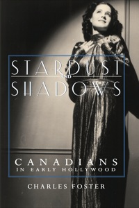 Stardust and Shadows              by             Charles Foster