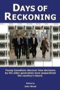 Days of Reckoning 9781770701311