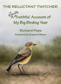 The Reluctant Twitcher              by             Richard Pope