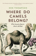 Where Do Camels Belong? 9781771640978