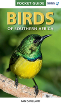 Pocket Guide Birds of Southern Africa 9781775844686