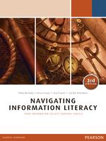 """Navigating Information Literacy"" (9781775956617)"