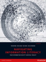 Navigating Information Literacy (9781775958079)