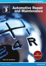 "Automotive Repair and Maintenance Level 3 Student's Book ePDF (1-year licence)"" (9781775958185)"