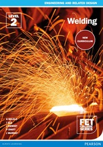 FET College Series Welding Level 2 Student's Book ePDF (1-year licence)