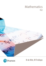 """Mathematics N2 Student's Book ePDF (perpetual licence)"" (9781775958529)"