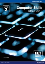 FET College Series Computer Skills Office 2010 Level 2 Student's Book ePDF (1-year licence)
