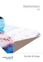 Mathematics N2 Student's Book ePDF (Perpetual licence)