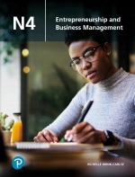 """Entrepreneurship and Business Management N4 Student's Book ePDF (perpetual licence)"" (9781775959311)"
