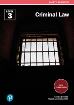 """FET College Series Criminal Law Level 3 Student's Book ePDF (perpetual licence)"" (9781775959328)"