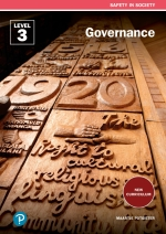 FET College Series Governance Level 3 Student's Book ePDF (1-year licence) Ed. 1 9781775959458