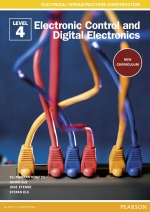 FET College Series Electronic Control and Digital Electronics Level 3 Student's Book ePDF (1 year licence)