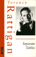 Separate Tables (The Rattigan Collection) 9781780013596