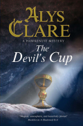 Devil's Cup, The 9781780108827