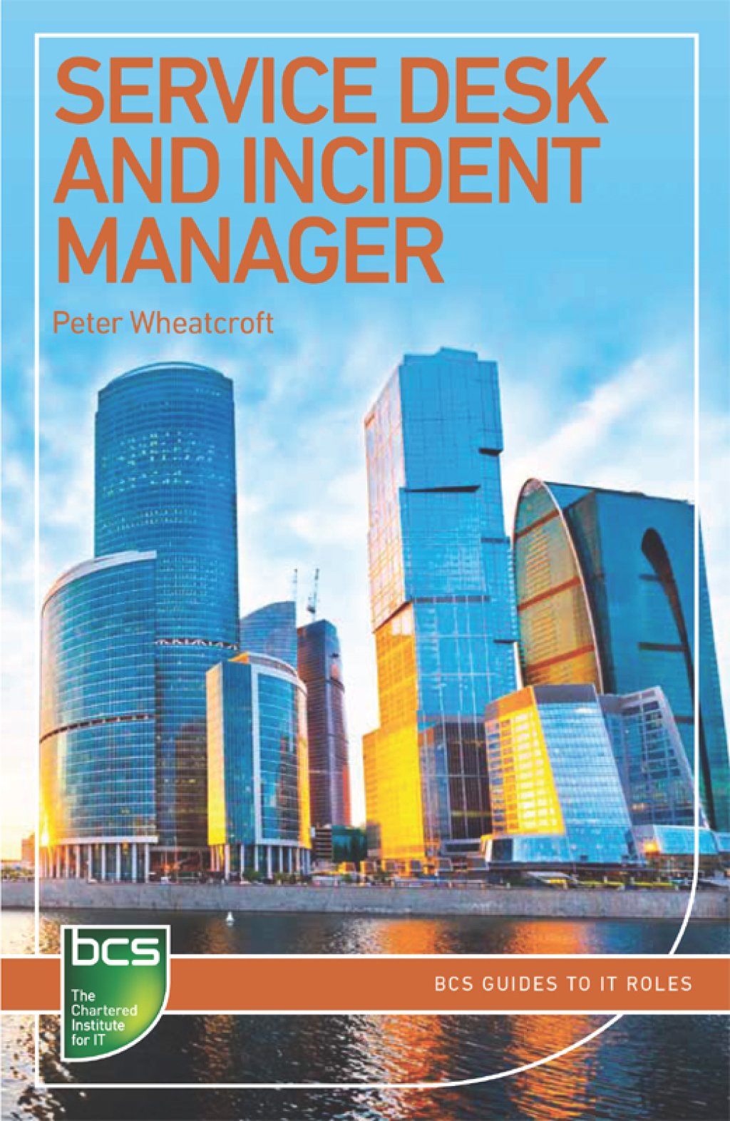 Service Desk and Incident Manager (eBook)