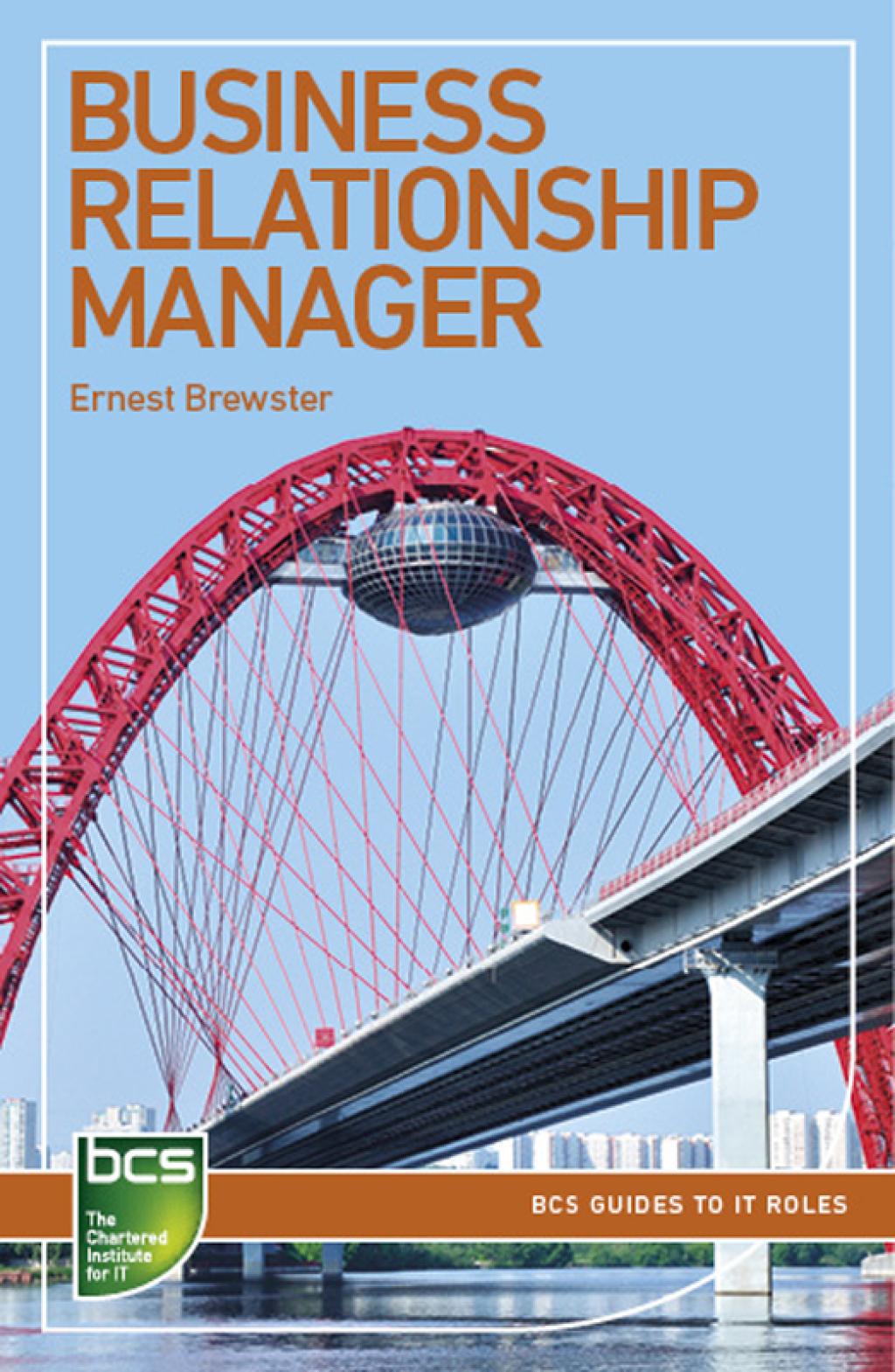 Business Relationship Manager (eBook)