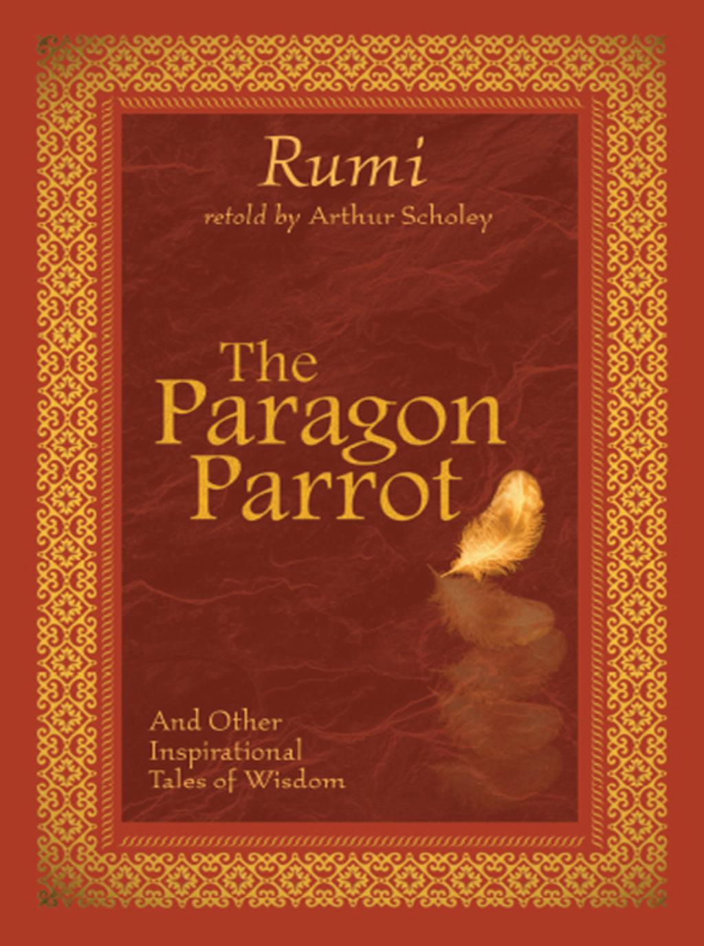 The Paragon Parrot (eBook) (9781780283388) photo