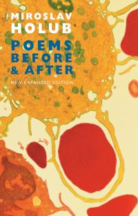 Poems Before & After              by             Miroslav Holub