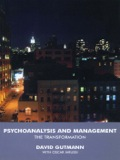 Psychoanalysis and Management 9781780496528