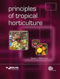 Principles of Tropical Horticulture 9781780645407R180