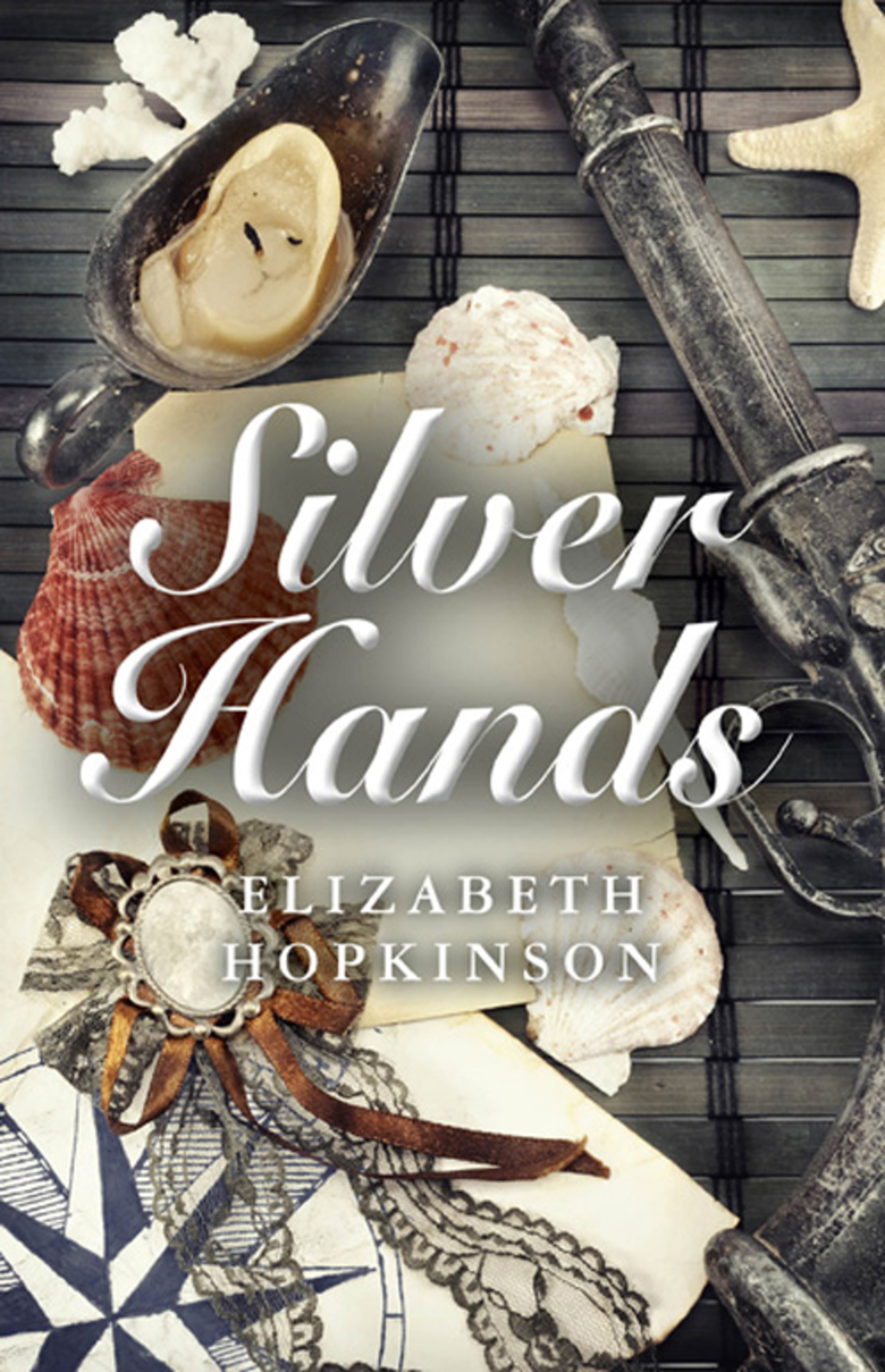 Silver Hands (eBook)