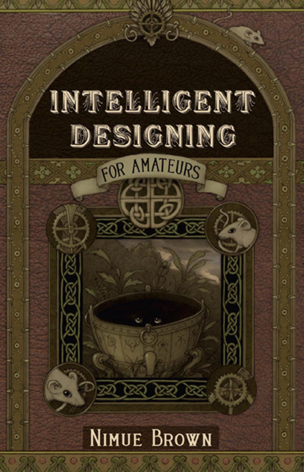 Intelligent Designing for Amateurs (eBook)