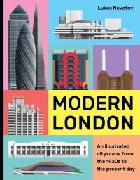 Modern London              by             Lukas Novotny
