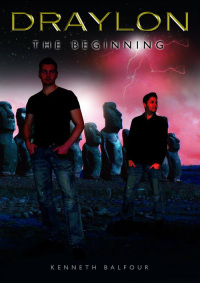 Draylon: The Beginning              by             Kenneth Balfour