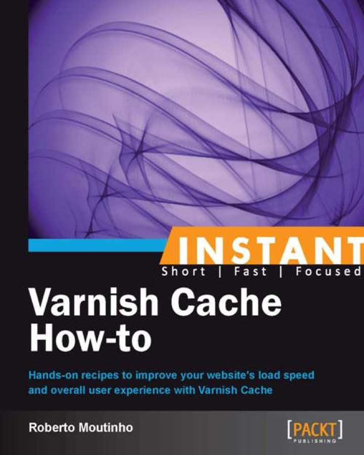 Instant Varnish Cache How-to