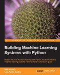 EBK BUILDING MACHINE LEARNING SYSTEMS W