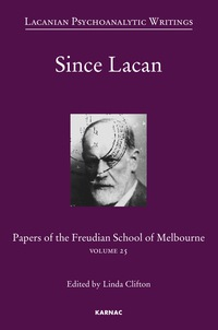 Since Lacan: Volume 25              by             Clifton, Linda