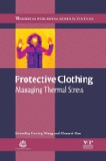 Protective Clothing: Managing Thermal Stress 9781782420323